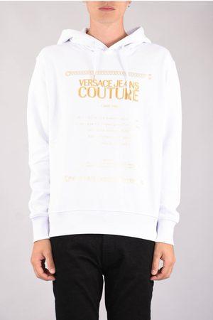 VERSACE Men Sweatshirts - Sweatshirt with logo