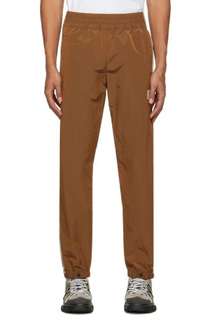 Palm Angels Brown PXP WR Track Pants