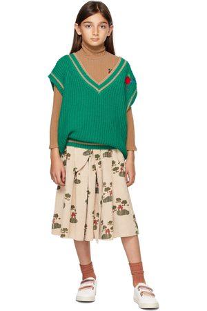 Weekend House Kids Kids Merino Wool Vest