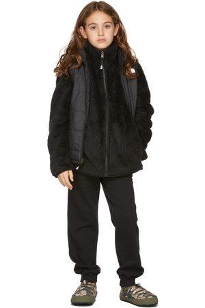 The North Face Kids Black Fleece Suave Jacket