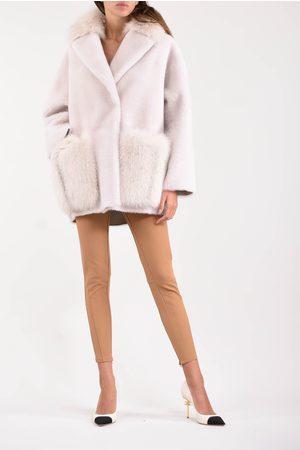 Blancha Women Jackets - Short fur