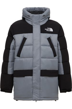 The North Face Himalayan Nylon Insulated Parka