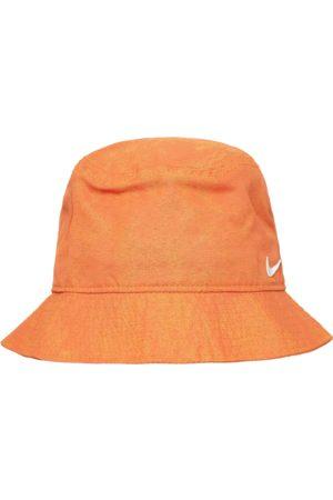 Nike Men Hats - Nrg solo swoosh bucket hat SPORT SPICE