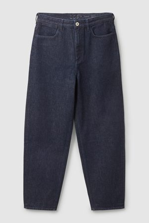 COS Women High Waisted - TAPERED HIGH-RISE JEANS