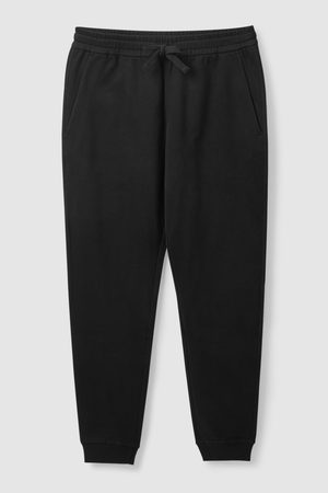 COS Men Relaxed Fit - RELAXED-FIT DRAWSTRING JOGGERS