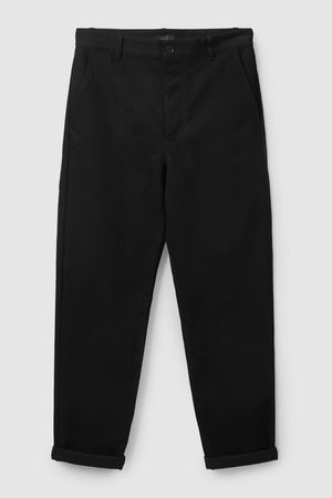 COS Women Straight - STRAIGHT-FIT CHINOS