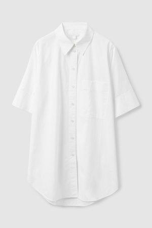 COS Women Shirts - OVERSIZED SHIRT