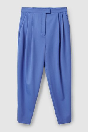 COS Women Tapered - REGULAR-FIT TAPERED PANTS