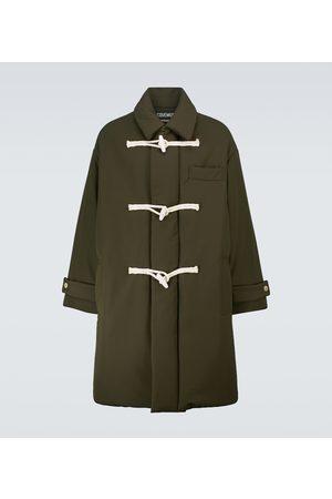 Jacquemus Le manteau Doudoune duffel coat