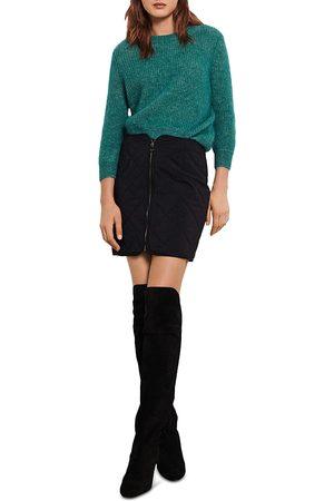 Ba & sh Walas Mini Skirt