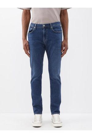 Citizens of Humanity Men Slim - London Slim-leg Jeans - Mens - Indigo