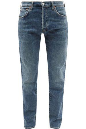 Citizens of Humanity Men Tapered - Adler Archive Tapered-leg Jeans - Mens