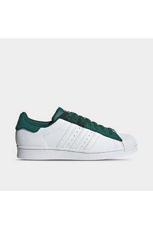 adidas Superstar Christmas Casual Shoes in /Collegiate Size 7.5 Leather/Corduroy