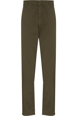 Nudie Jeans Easy Alvin chino trousers