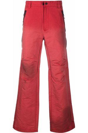 Diesel Men Straight Leg Pants - P-Stopford straight trousers