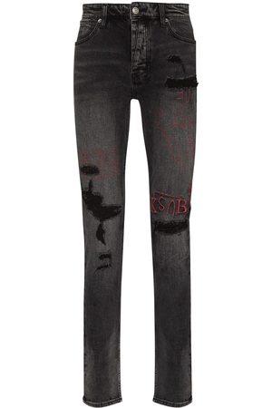 KSUBI Men Skinny - Maniac Van Winkle skinny jeans