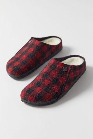 Birkenstock Women Clogs - Zermatt Wool Clog