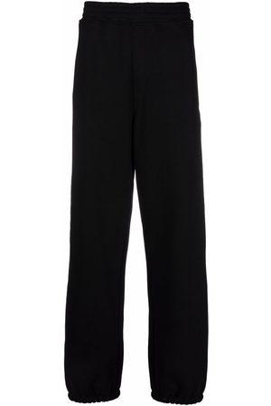Neil Barrett Wide-leg classic track pants
