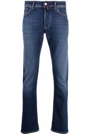 Jacob Cohen Men Slim - Slim-cut denim jeans