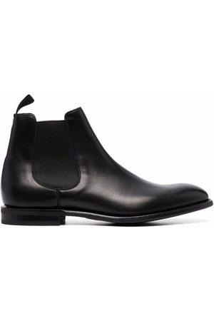 Church's Men Chelsea Boots - Dixton leather Chelsea boots