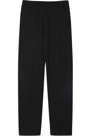 Calvin Klein Men Straight Leg Pants - Straight Leg Organic Cotton Jogger Pants