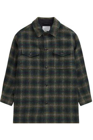 Closed Men Casual - Max overshirt