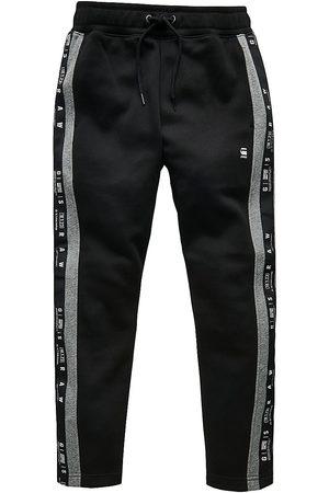 G-Star Men Sweatpants - Contrast Stripe Sport Joggers