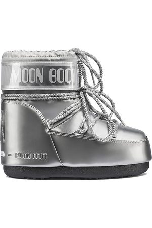 Moon Boot Men Snow Boots - Icon Low Glance Snowboots