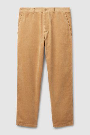 COS Men Relaxed Fit - RELAXED-FIT CORDUROY PANTS