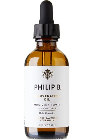 Philip B Fragrances - Rejuvenation Oil, 2 oz