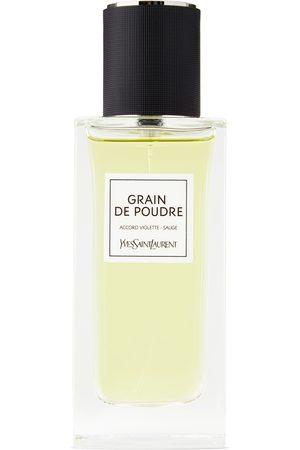 Saint Laurent Fragrances - Le Vestiaire Des Parfums Grain De Poudre Eau De Parfum, 4.2 oz