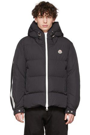 Moncler Men Jackets - Black Idil Jacket