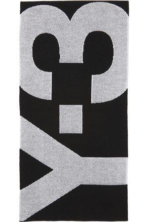 Y-3 Men Scarves - Classic Logo Scarf