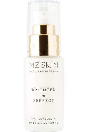 MZ Skin Fragrances - Brighten & Perfect 10% Vitamin C Corrective Serum, 1.01 oz