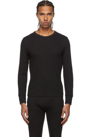 Calvin Klein Men Long Sleeve - Season 2 Thermal Long Sleeve T-Shirt