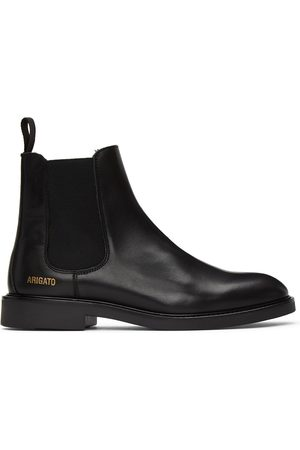 Axel Arigato Men Chelsea Boots - Leather Chelsea Boots
