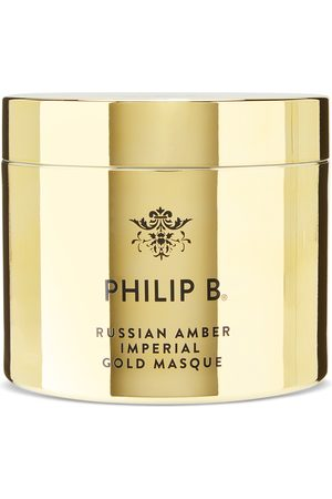 Philip B Fragrances - Russian Amber Imperial Gold Masque, 8 oz