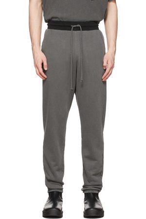 JOHN ELLIOTT Men Sweats - Grey 1992 Lounge Pants