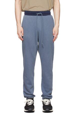 JOHN ELLIOTT Men Sweats - Blue 1992 Lounge Pants