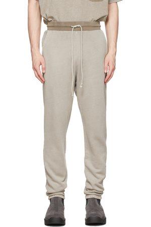 JOHN ELLIOTT Men Sweats - Beige 1992 Lounge Pants
