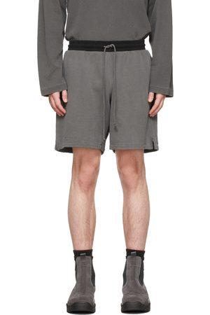 JOHN ELLIOTT Men Shorts - Grey 1992 Shorts