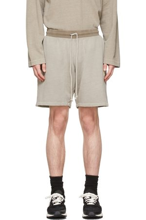 JOHN ELLIOTT Men Shorts - Beige 1992 Shorts