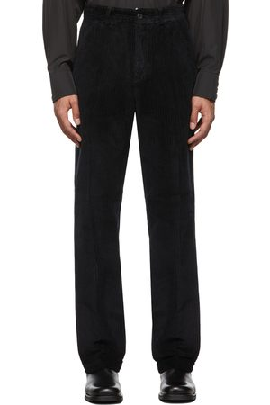 OUR LEGACY Men Chinos - Corduroy Chino Trousers