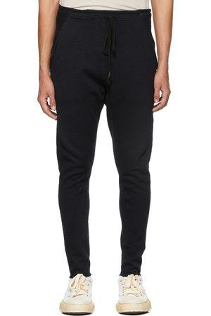 THE VIRIDI-ANNE Men Sweats - Special Pile Lounge Pants
