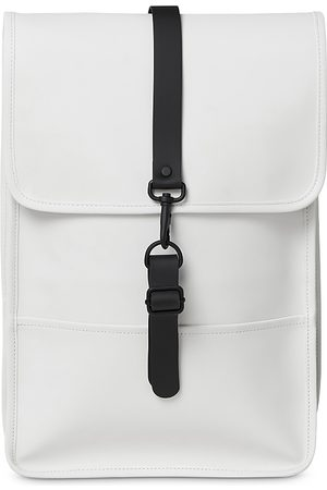 Rains Men Laptop Bags - Waterproof Mini Backpack