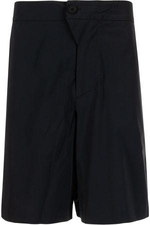 A-cold-wall* Men Bermudas - Noos wide-leg bermuda shorts