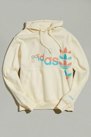 adidas Men Hoodies - Logo Play Hoodie Sweatshirt