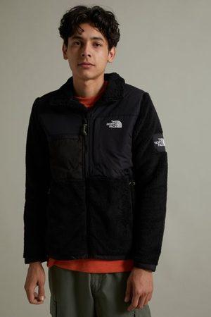 The North Face Men Fleece Jackets - Denali Sherpa Jacket