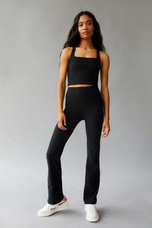 Beyond Yoga Women Pants - High Waisted Practice Pant