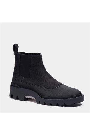 Coach Men's Citysole Chelsea Boots